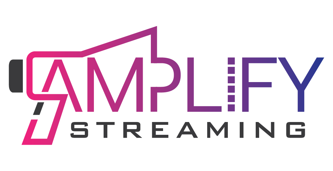 Streaming, CDN and audio delivery services provided by Amplify Streaming. Find out more at http://www.AmplifyStreaming.com